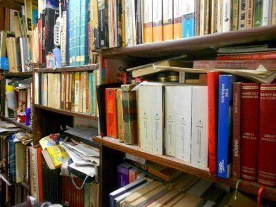 LibreriaPiena